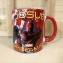"Taza ""Spiderman"""