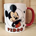 "Taza ""Mickey Mouse"""
