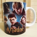 "Taza ""Harry Potter"""